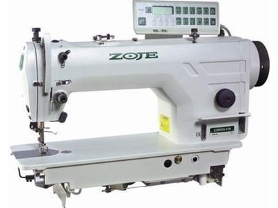 Düz Dikiş Makinası / Zoje Zj9800a-D3b