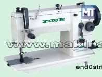 Kuş Gözü Zig Zag Makinası / Zoje Zj-20u53 B