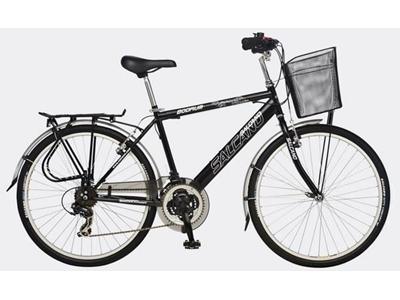 Salcano 26'' Gezi Bisikleti Bodrum M 26