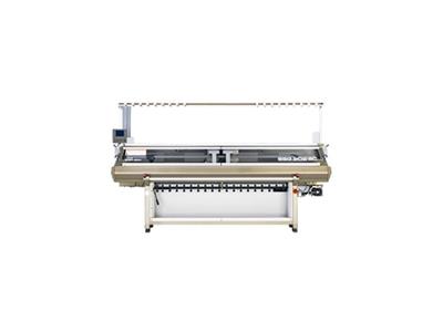 Triko Örgü Makinası