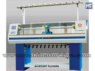 Triko Örgü Makinası ( 112 Cm )