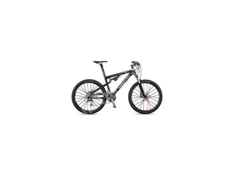 Scott 27 Vites Dağ Bisikleti Spark Limited