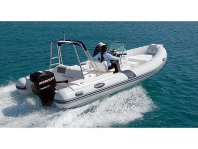 6.40 M Tekne / Northstar Ns 640 Rw