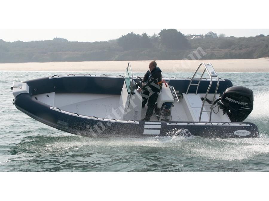 4.80 M Sürat Teknesi / Northstar Ns 480 Op
