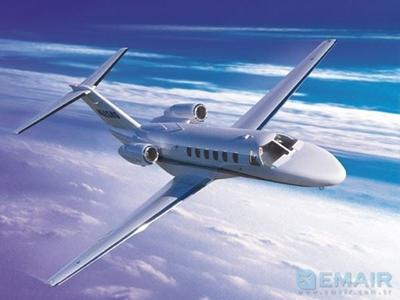 Jet Uçak ( 7-8 Yolcu )
