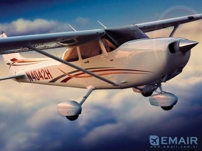 Tek Pervaneli Uçak