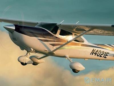 Tek Motorlu Uçak