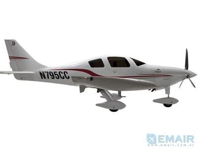 Uçak - Cessna Corvalis 350