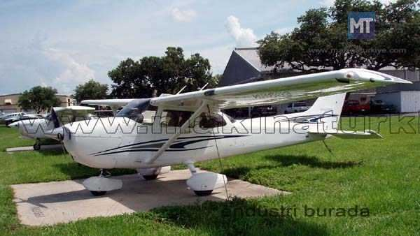 2005 Model Cessna Skyhawk Sp 172s