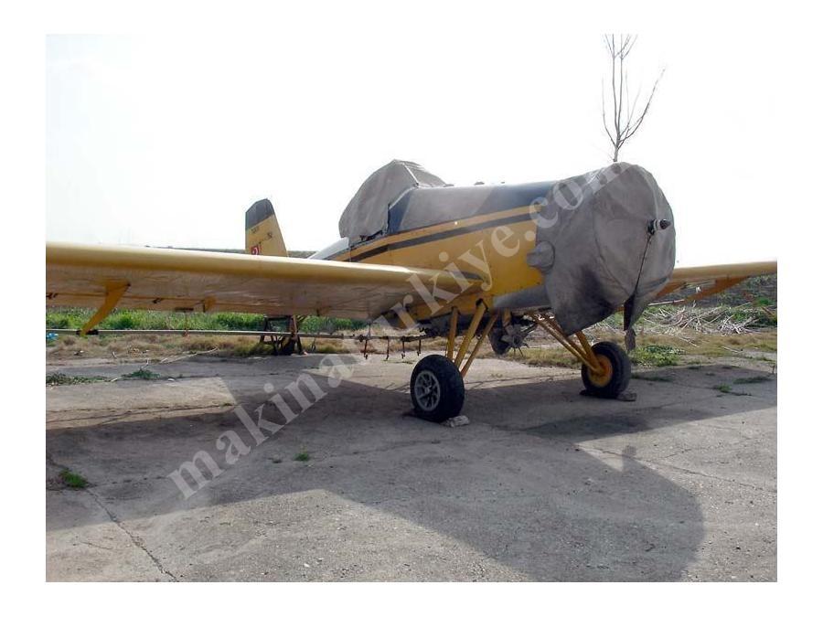 1978 Model Uçak / Thrush S2r