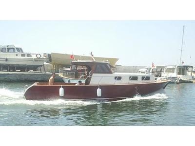 Amatör Balıkçı Teknesi ( 8,5 Metre )