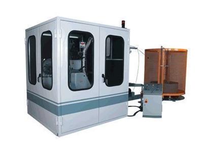 Bonel Yatak Yay Helezon Makinası