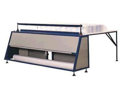 Yatak Ambalaj Makinası