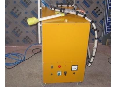 Elektro Pnomatik Flok Makinası / Sta-Mak S-Fm-002