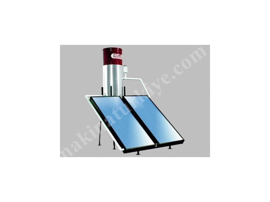 Güneş Enerji Su Isıtma Sistem Deposu - 250 Lt