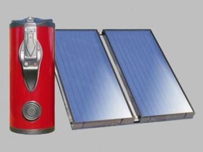 Güneş Enerjisi Sistemi 300 Lt