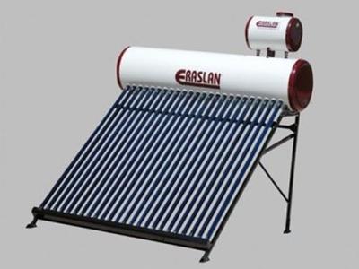 Güneş Enerjisi Sistemi 210 Lt