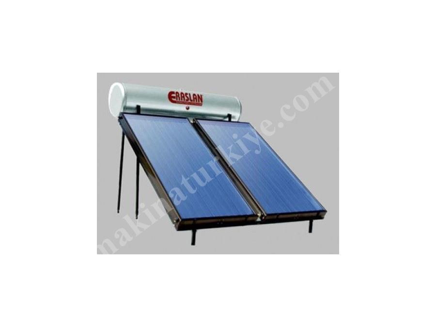 Güneş Enerjisi Sistemi - 200 Lt