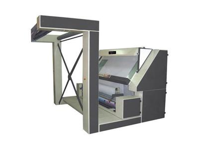 Örme Kumaş Kontrol Makinesi ( 2400 Mm )