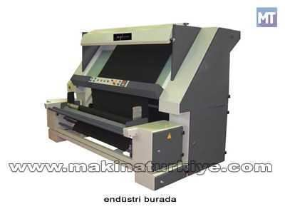 Dokuma Kumaş Kontrol Makinası ( 1800 Mm )
