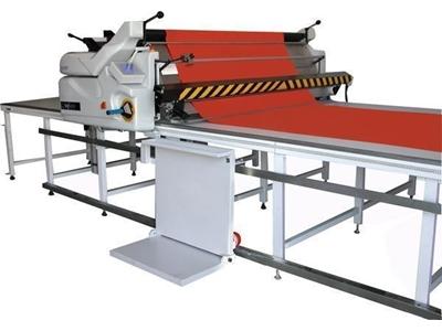 Pastal Serim Makinası Serkon MİNİ MASTER (MN1)