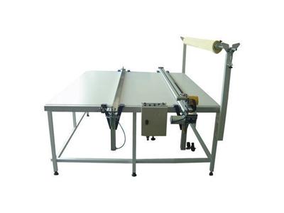 Pastal Başı Kesim Makinası Serkon PB1