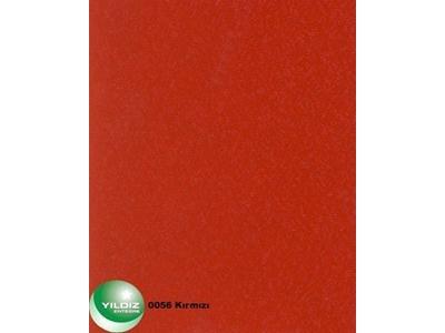 Kırmızı Yıldız Entegre Mdflam 0056