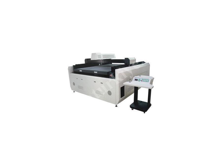 Lazer Nakış Ve Jean Aşındırma Makinası ( 150 X 150 Cm )