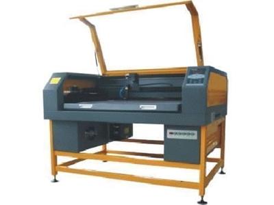 Lazer Kesim Makinası ( 120x 60 Cm )