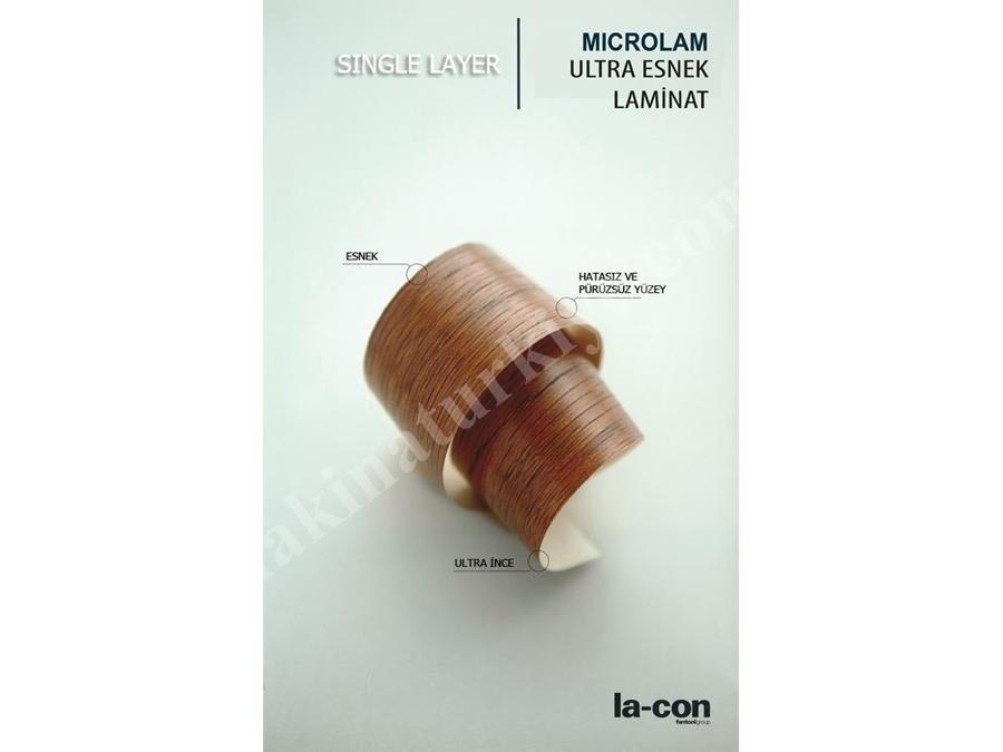 La-Con Ultra Esnek Laminat Microlam