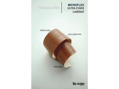La-Con Ultra Esnek Laminat Microflex