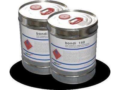 Berk Hızlı Tutkal Bondi 140