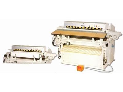 Kürk Zımpara Makinesi / Dereks Zm-1300 K