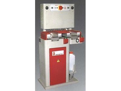 Arka Buhar Yumuşatma Makinesi