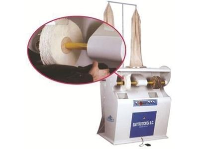Ayakkabı Fırça Parlatma Temizleme Makinesi