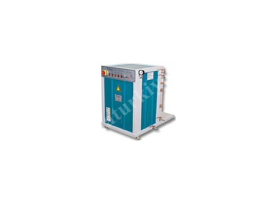 Full Otomatik Elektrikli Buhar Jeneratörü / Climax Clmx - 130x