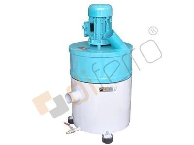 Diferro G10-10 Sanayi Tipi 2 Preslik Vakum Motoru