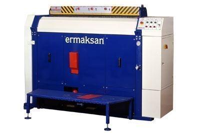 Ermaksan Dtam-1500 Dikey Taşlı Açkı Makinesi