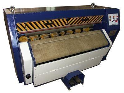 Ermaksan Ytam-1300 Yatay Taşlı Açkı Makinesi