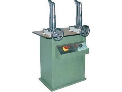Manuel Çizme Bot Ütüleme Makinesi