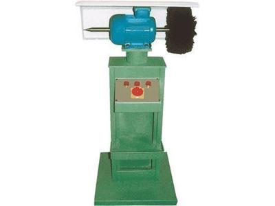 Fırça Ve Temizleme Makinesi