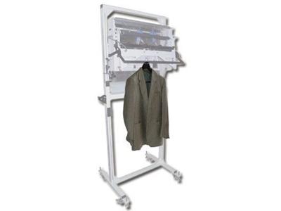 Ayaklı Üst Kaynaklı Manuel Paketleme Makinesi / Floktek Kma 12 / Akl