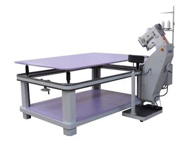 Yatak Kenar Kapama Makinesi Mert Makina KKM-101