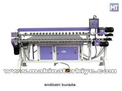 Bonel Yay Dizgi Makinesi