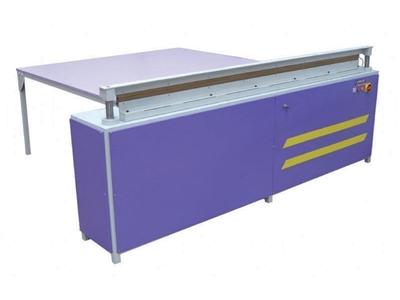 Yatak Ambalaj Makinesi
