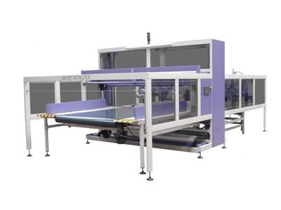 Otomatik Yatak Ambalaj Makinesi