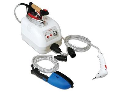 Buharlı Ütüleme ve Temizleme Robotu - 2 Lt