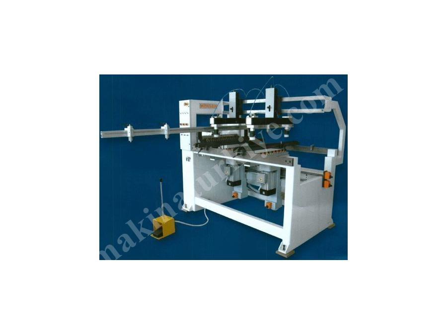 Çoklu Delik Delme Makinesi - 3 X 21