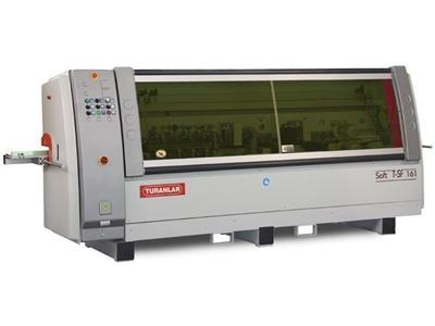 Softforming Kaplama Makinası