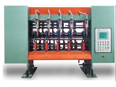 Jilet Kesim Makinesi 1800 Mm / Vatan Makina Src 1800